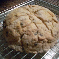 Gluten-Free, Dairy Free Irish Soda Bread