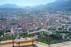 350px-Panorama_Bastille_Grenoble