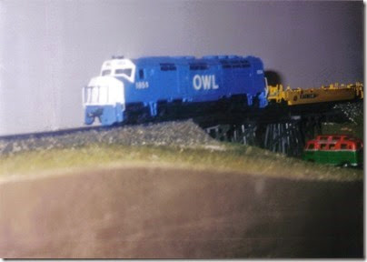 04 MSOE SOME Layout in November 2002