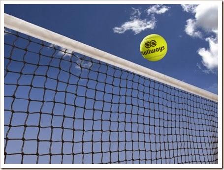 Ballways: más vida para las pelotas de pádel, más ahorro para ti.