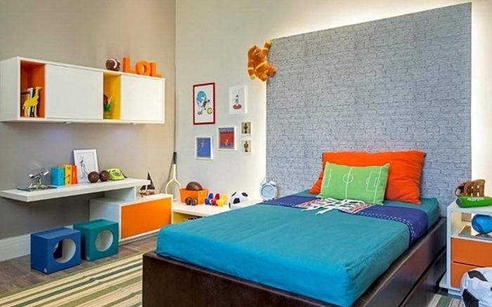 casa cor sp 2013 quarto inspirado em monstros sa