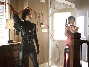 Resident Evil - Retribution - 8