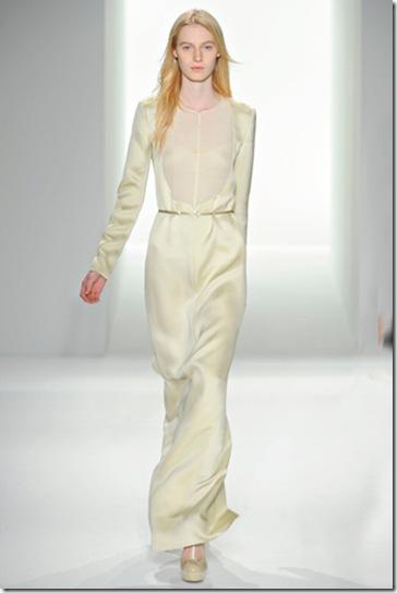 Calvin Klein Collection Spring 2011 (6)