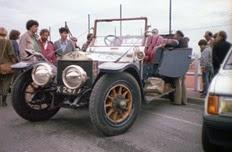 1983.10.01-046.11 Rolls-Royce Silver Ghost 1911