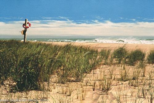 pinturas a oleo super realistas Roberto Bernardi Erich Christensen Steve Mills  desbaratinando  (45)