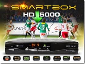 smartbox5000
