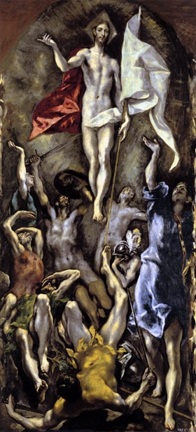 El_Greco_-_The_Resurrection_-_WGA10530