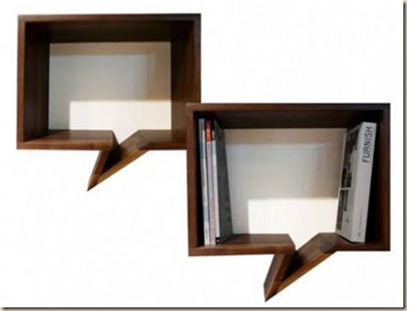 talk-bookshelves