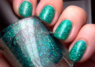 Color Club Holiday Splendor