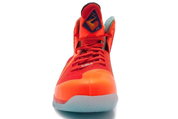 Official Release Date for LeBron 9 8220AllStar8221 is Februrary 24th