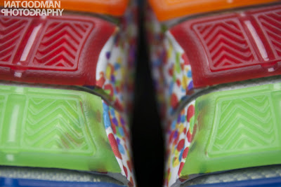 nike zoom lebron 4 pe fruity pebbles 2 18 #TBT: Nike Zoom LeBron IV Fruity Pebbles Ultimate Gallery