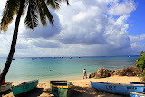 Where Fishing Is A Way Of Life - Bridgetown, Barbados