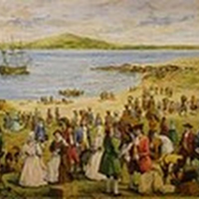 Historia de Canarias - La Emigración en el Antiguo Régimen