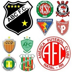 CLUBES DO RN