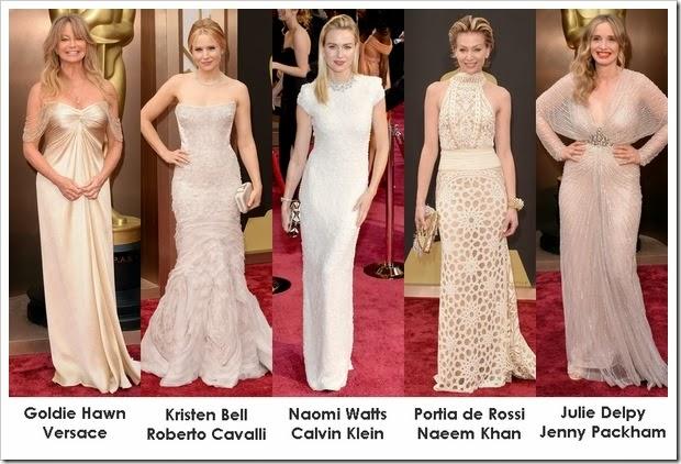Alfombra Roja Oscar 2014 04 Kristen Bell
