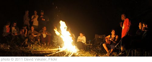 'Campfire songs and stories' photo (c) 2011, David Veksler - license: http://creativecommons.org/licenses/by-sa/2.0/