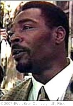 'Rodney King' photo (c) 2007, 4WardEver  Campaign UK - license: http://creativecommons.org/licenses/by/2.0/