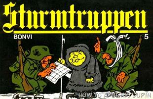 P00006 - Sturmtruppen #5