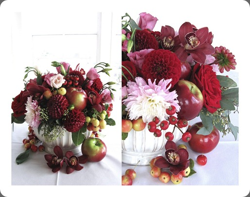 Fall Arrangement 2 copy quatre coeur
