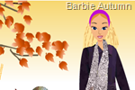 Barbie Autumn