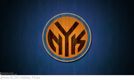 '2013 New York Knicks 2' photo (c) 2013, Mike - license: http://creativecommons.org/licenses/by-sa/2.0/