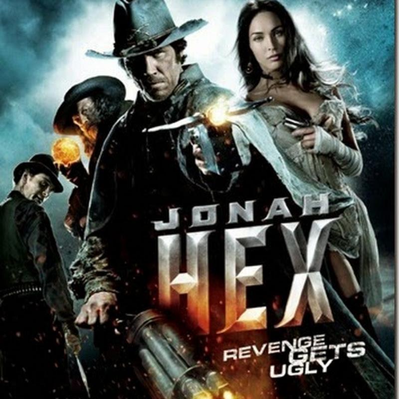 หนังออนไลน์ โจนาห์ เฮ็กซ์ ฮีโร่หน้าบากมหากาฬ JONAH HEX