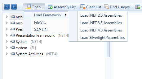 Easy assembly management