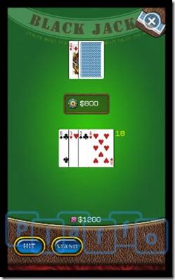 blackjack 2011