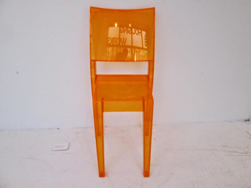 La Marie Starck Chair