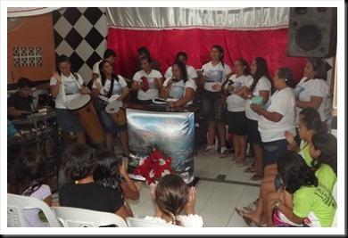 Inauguração da congregação (32)