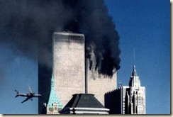 9-11 Second Plane