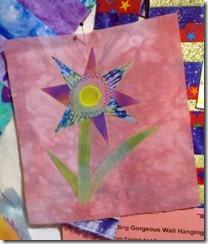 craftsy flower