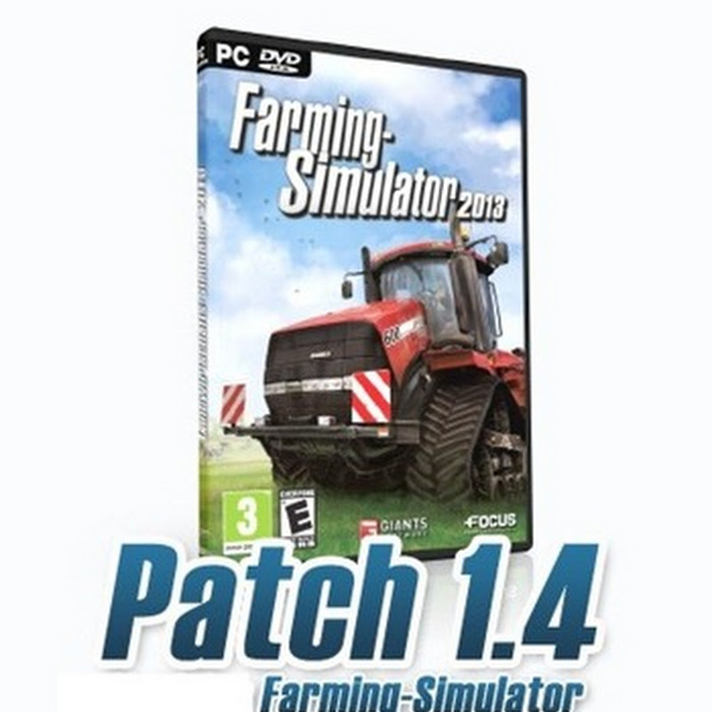 Farming simulator 2013 - Update v 1.4 Ita Download