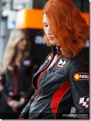 Paddock Girls Grande Pr&eacute;mio de Portugal Circuito Estoril  06 May 2012  Estoril Circuit  Portugal (19)