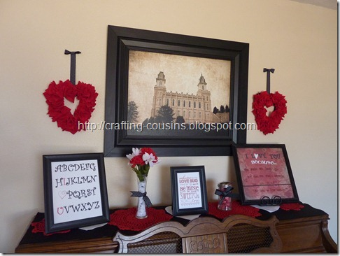 valentine's day decor (24)