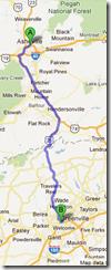 Asheville, NC to Greenville, SC - Google Maps_1325136259103