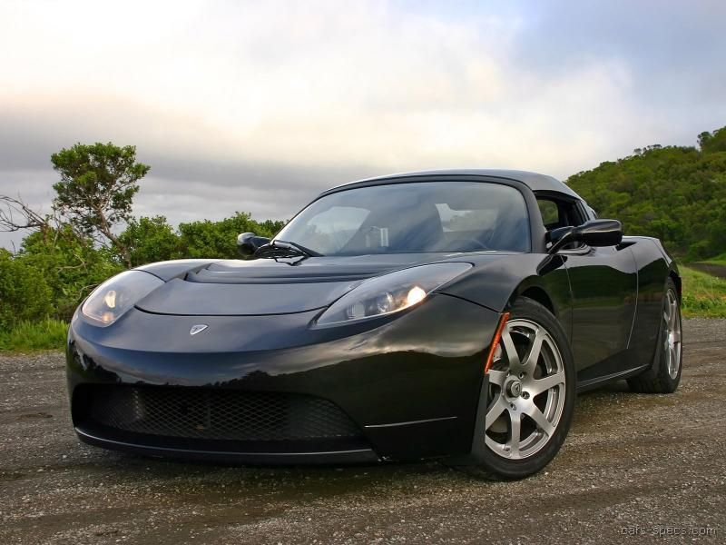 2008 tesla roadster convertible specifications pictures. Black Bedroom Furniture Sets. Home Design Ideas