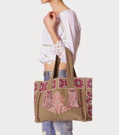 #473 Mamarazzi shopper litemilitary
