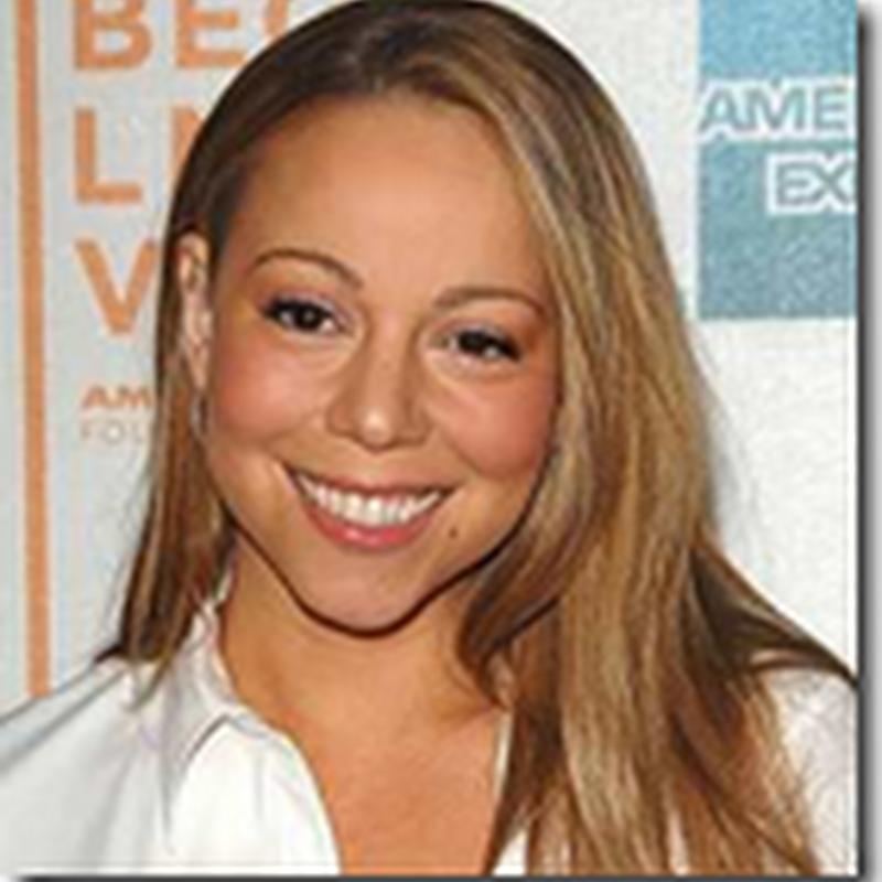 Mariah Carey dengan Justin Bibir ?? Aiyok !
