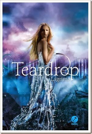Teardrop Lágrima