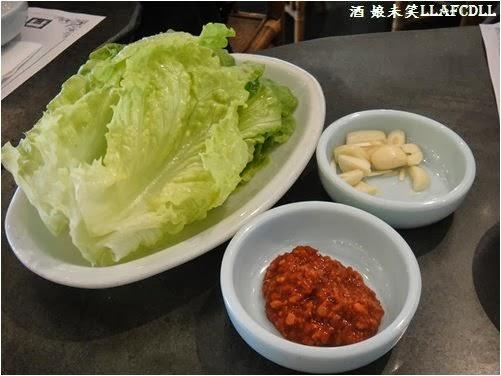 [食記] [台中東海] 三元韓式花園餐廳@ 酒娘未笑:: 痞客邦 ...