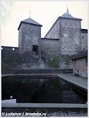 Крепость Акерсхус. Осло. Норвегия.