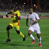 Mondial 2014/ Les 2 pays qualifiés au 3e tour, Et si c'était Algérie   Egypte ?