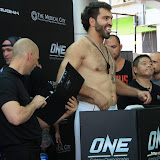 ONE FC Pride of a Nation Weigh In Philippines (66).JPG