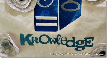 Knowledge Tote
