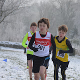 Bradford Schools XC - Northcliffe Y7B, JB, Y7G, JG & IB