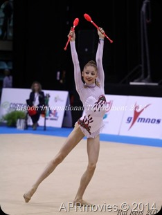 Erika Zafirova (BUL)