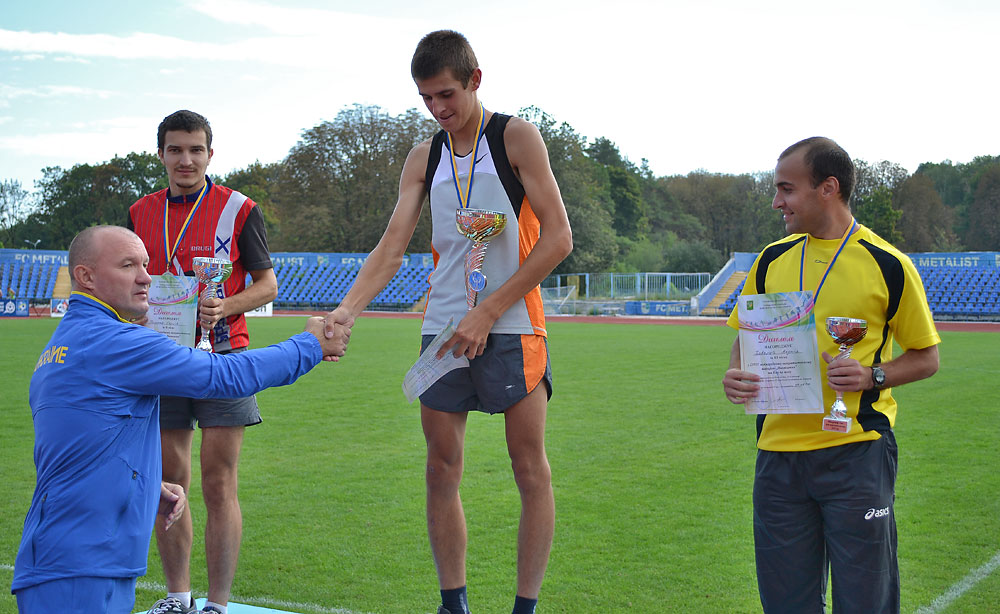 Харьковский марафон 2012 - 215