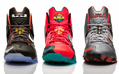 nike lebron 11 xx ps elite series pack 5 01 Charles Williams Explains How Nike Fixed LeBron 11 Elite for LBJ