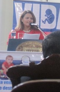 Danelia Cardona